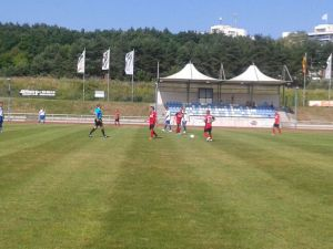 2. Tag Trainingslager 2014 4